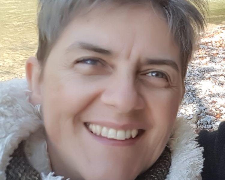 Portrait Monika Bächler